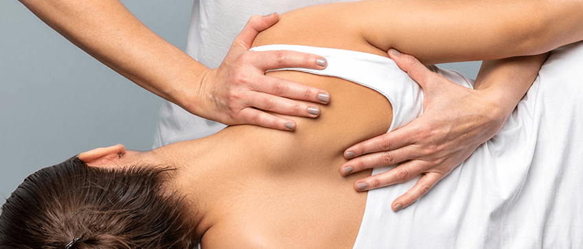 shoulder pain relief brantford on