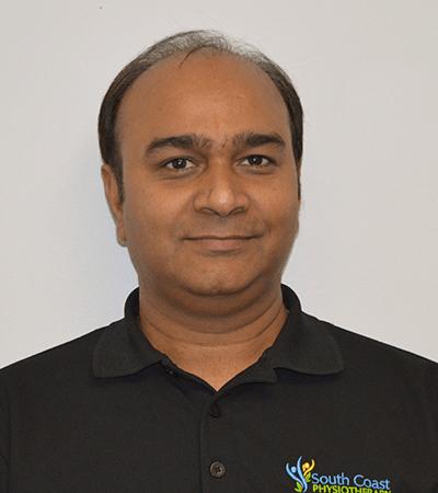 Rajesh-Kumar-south-coast-physiotherapy