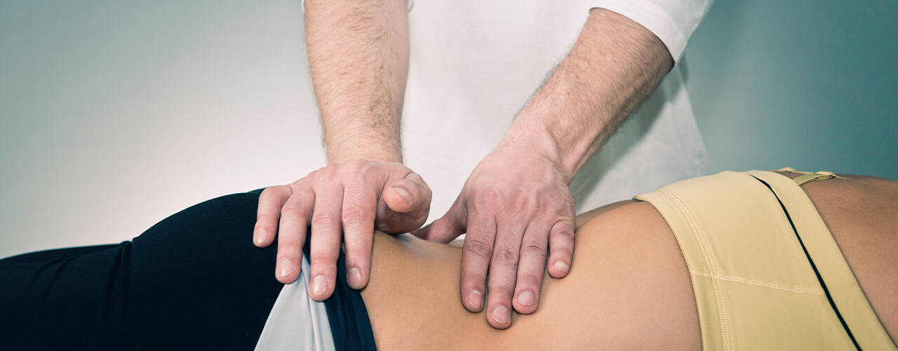 Trigger Point Therapy (Myofascial Release) Simcoe and Brantford, ON